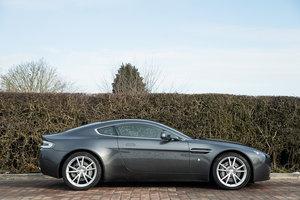 2011 Aston Martin Vantage 4.7 Sportshift Coupe