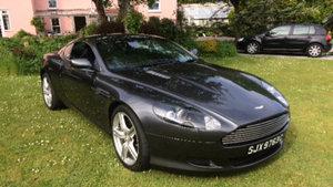 2005 Aston Marton DB9