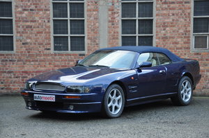 1998 Aston Martin V8 Long Wheel Base For Sale