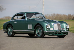 1950 Aston Martin DB2 'Washboard'