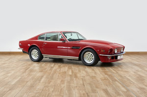 1979 Aston Martin AMV8 Vantage Saloon For Sale