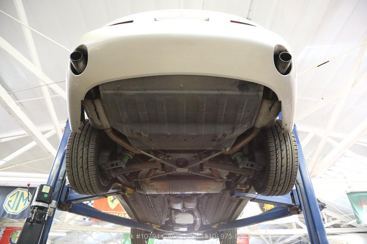 1997 Aston Martin DB7 Volante Convertible For Sale (picture 6 of 6)