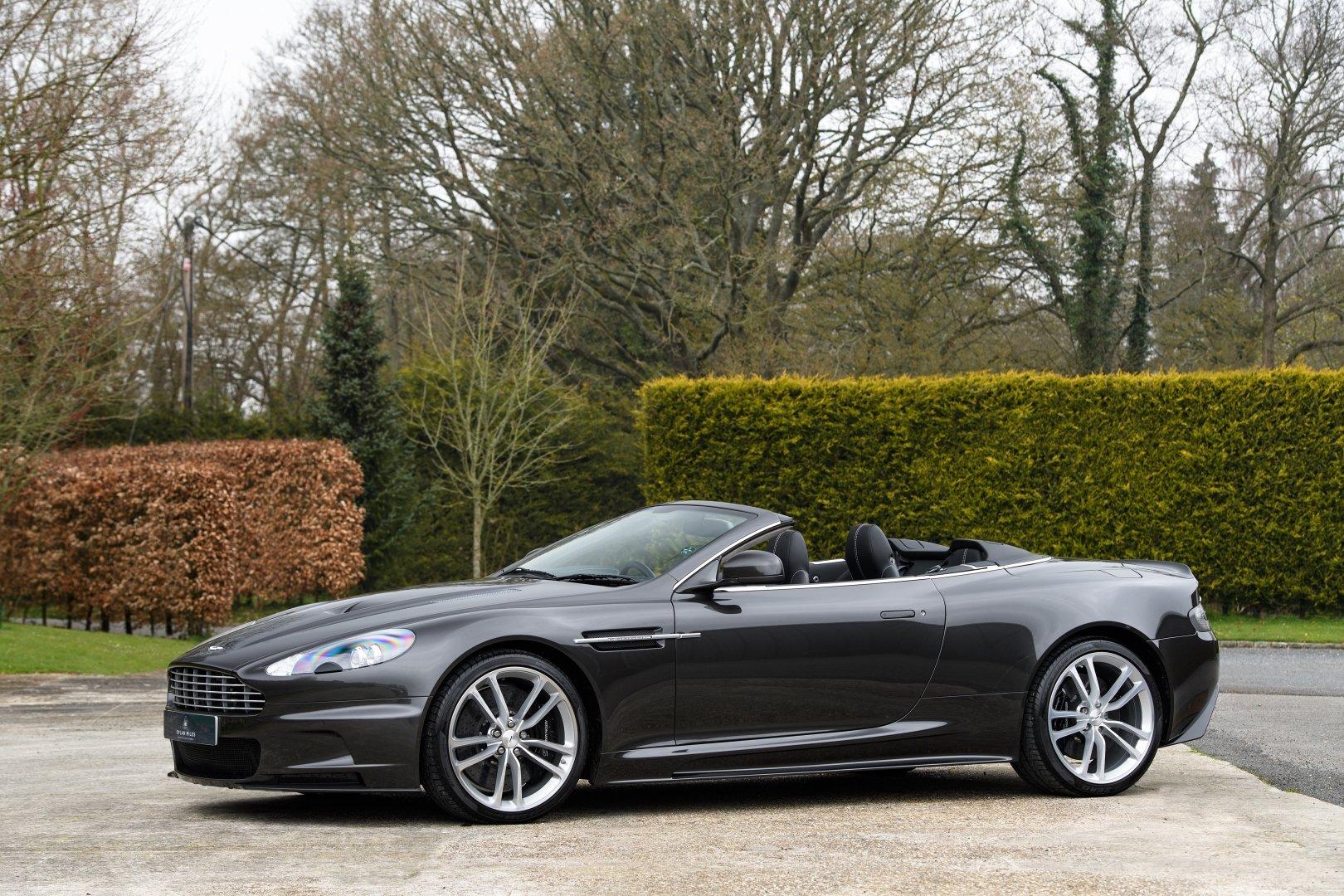2011 Aston Martin DBS Volante  For Sale (picture 1 of 6)