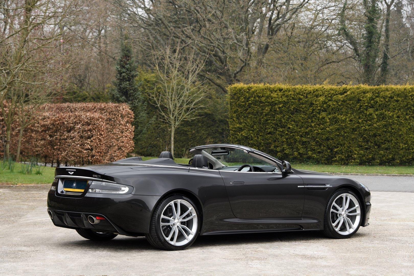2011 Aston Martin DBS Volante  For Sale (picture 2 of 6)