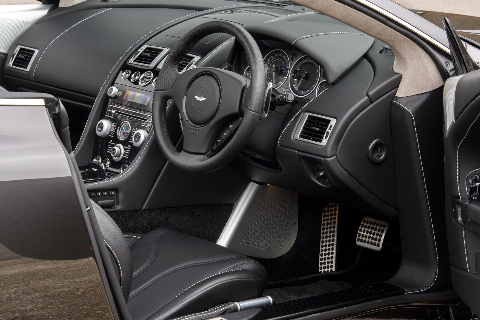 2011 Aston Martin DBS Volante  For Sale (picture 3 of 6)