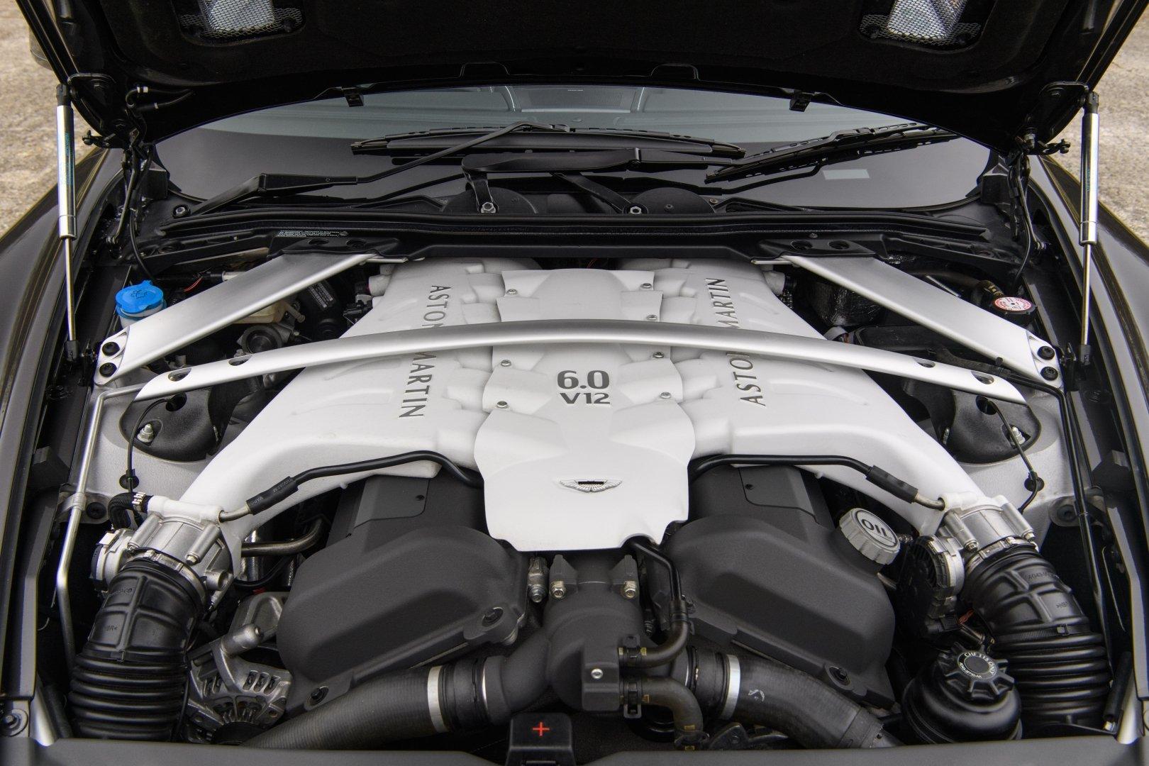 2011 Aston Martin DBS Volante  For Sale (picture 5 of 6)