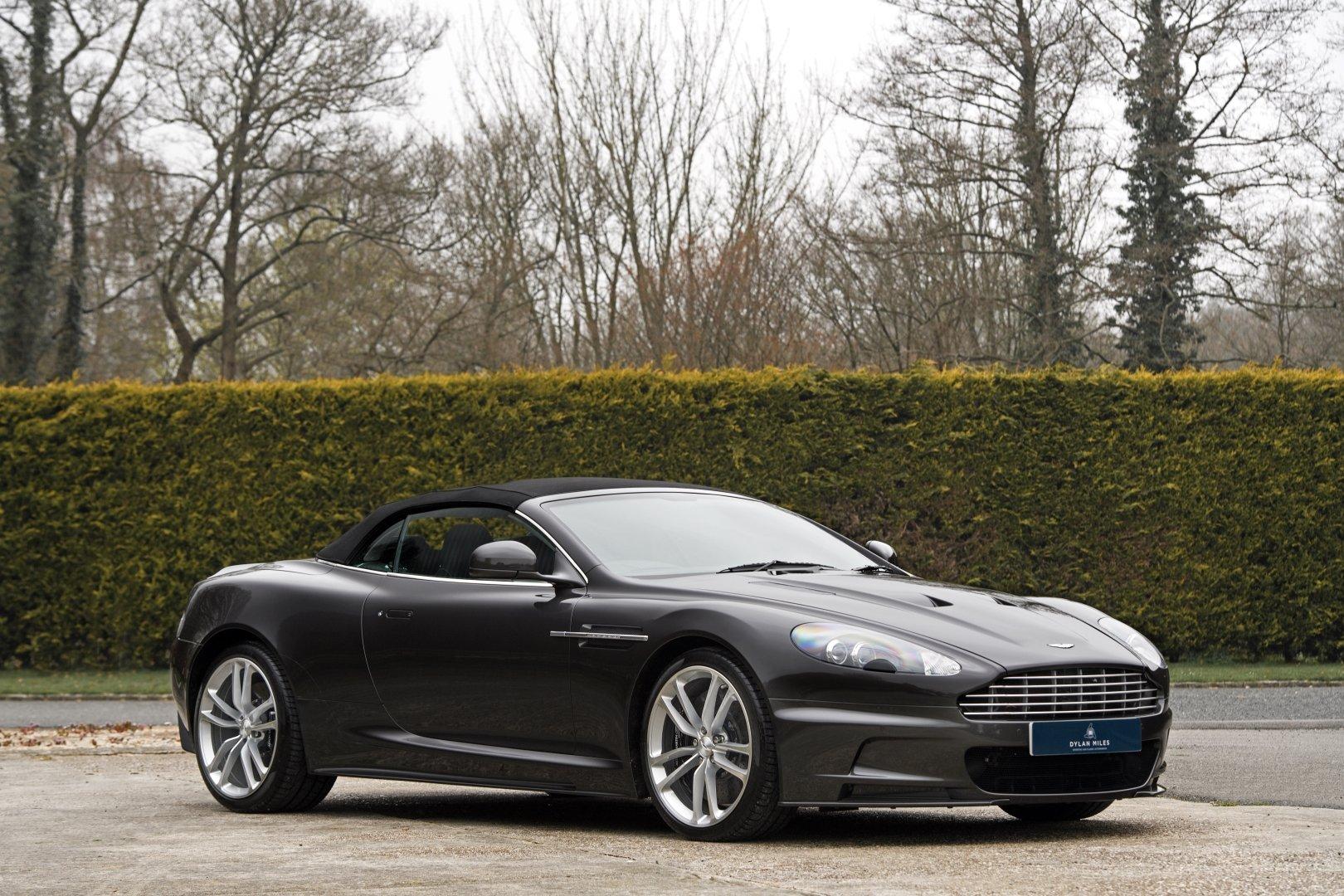 2011 Aston Martin DBS Volante  For Sale (picture 6 of 6)