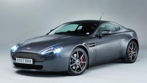 2005 EARLY ASTON MARTIN V8 VANTAGE WANTED For Sale