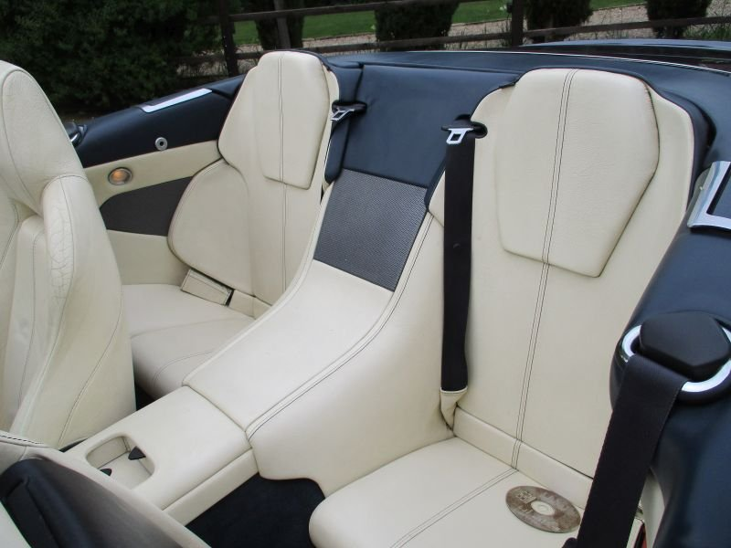 2007 ASTON MARTIN DB9 VOLANTE CONVERTIBLE STUNNING FSH For Sale (picture 5 of 12)