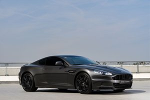2011 Aston Martin DBS SOLD