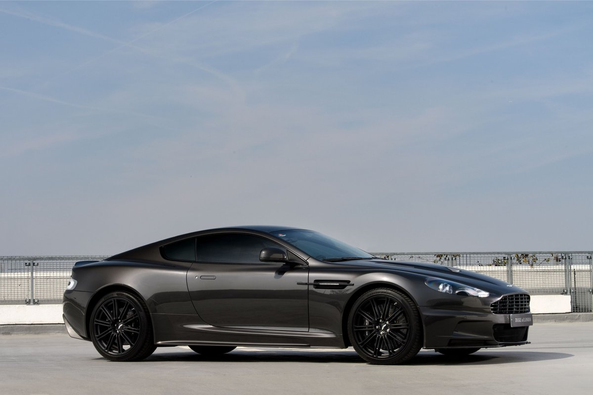 2011 Aston Martin DBS SOLD (picture 2 of 12)