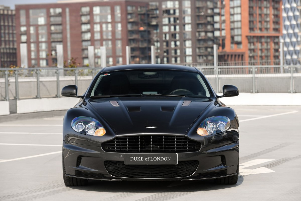 2011 Aston Martin DBS SOLD (picture 3 of 12)
