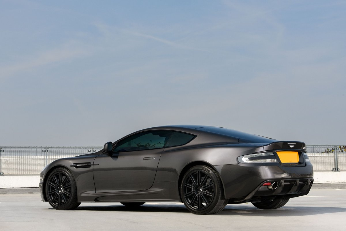 2011 Aston Martin DBS SOLD (picture 6 of 12)