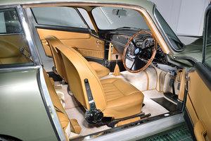 1964 Aston Martin DB5 full restoration For Sale
