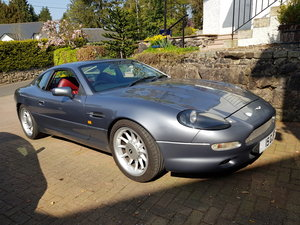 1999 ASTON MARTIN DB7 i6 EXCELLENT CONDITION For Sale