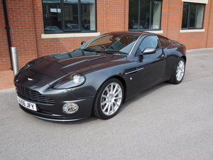Picture of 2006 Vanquish S For Sale