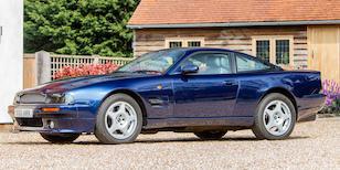 1999 ASTON MARTIN V8 COUPÉ For Sale by Auction