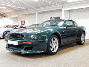 1994 ASTON MARTIN V550 VANTAGE FOR SALE For Sale