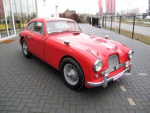 1955 Aston Martin DB 2/4 Barn Find For Sale