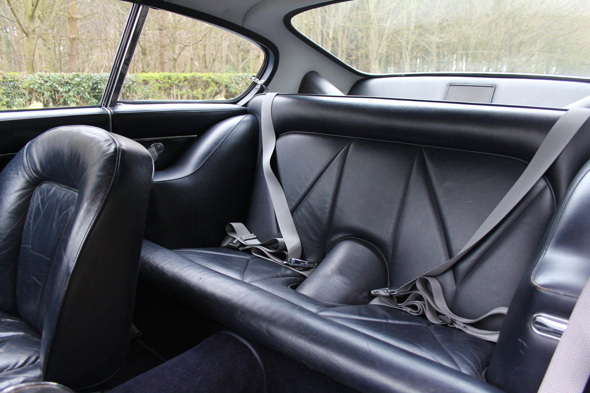 1966 Aston Martin DB6 MKI - UK Car, Matching No's & Colours  For Sale (picture 9 of 12)