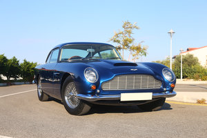 1963 Aston Martin DB5 For Sale