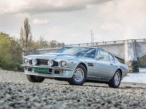 1978 Aston Martin V8 S - Manual For Sale
