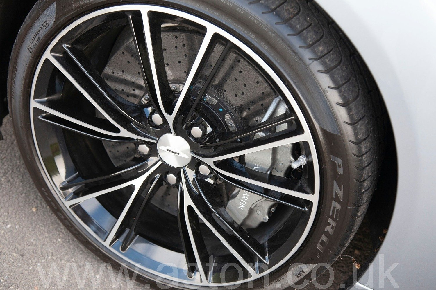 2013 Vanquish Centenary For Sale (picture 4 of 6)