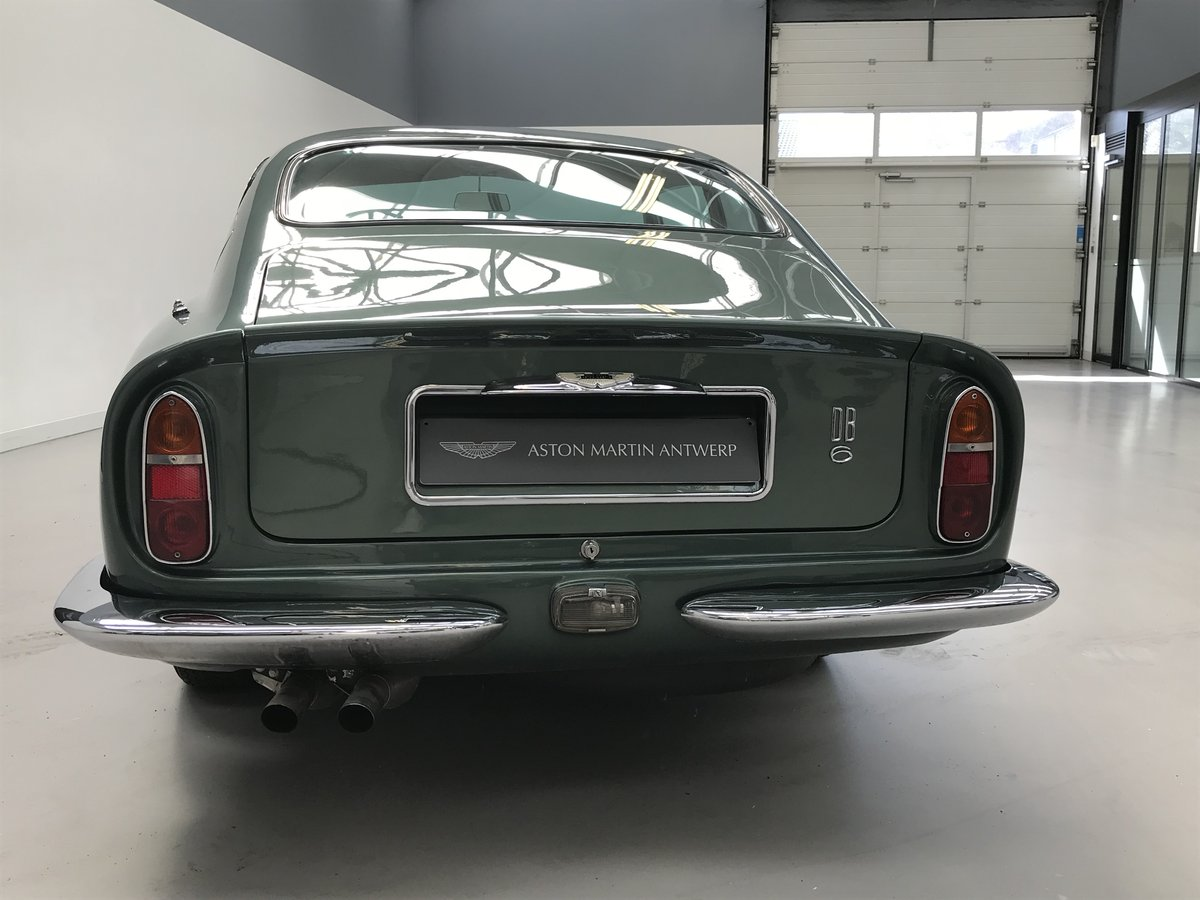 1968 Aston Martin DB6  For Sale (picture 2 of 6)