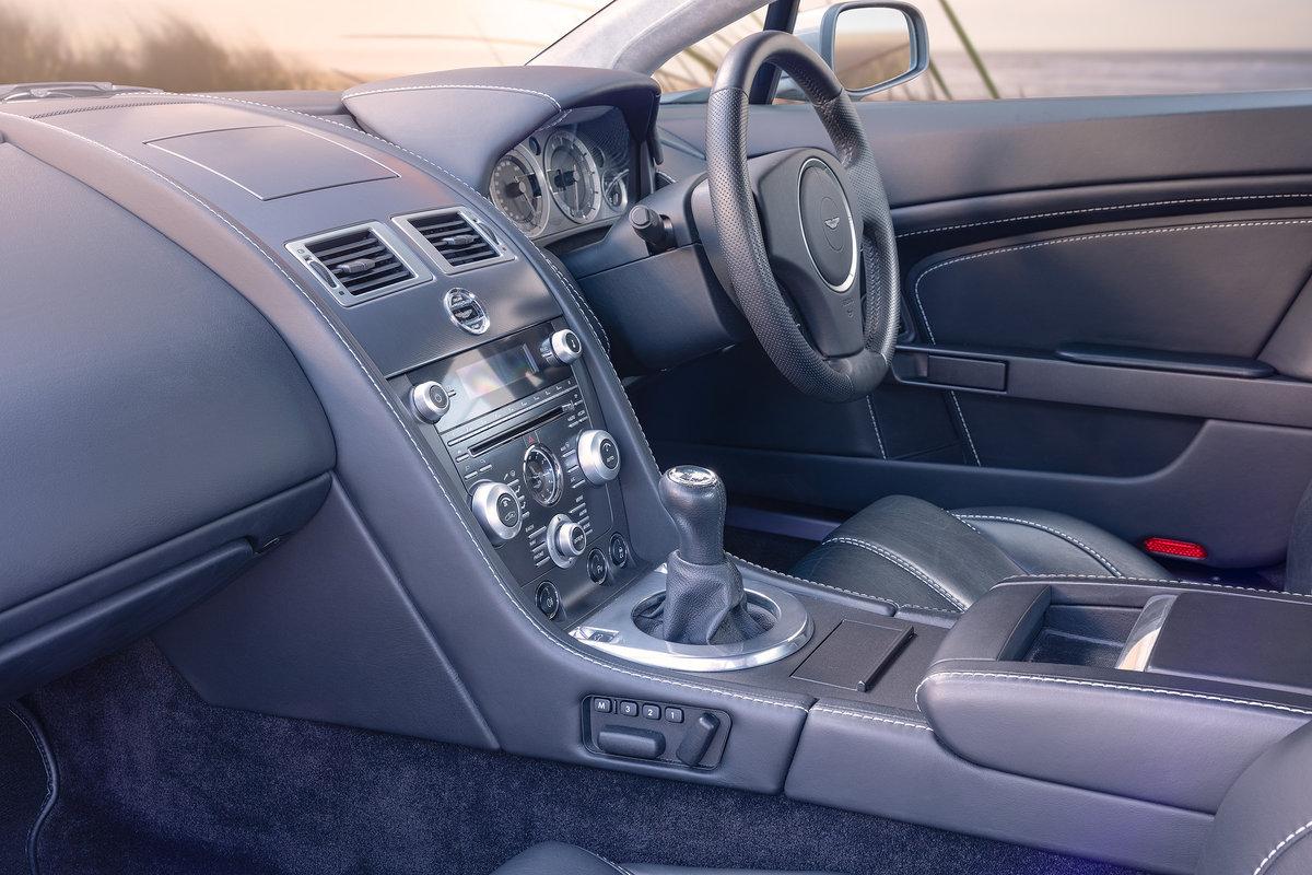 2009 Aston Martin Vantage 4.7 V8 For Sale (picture 5 of 6)