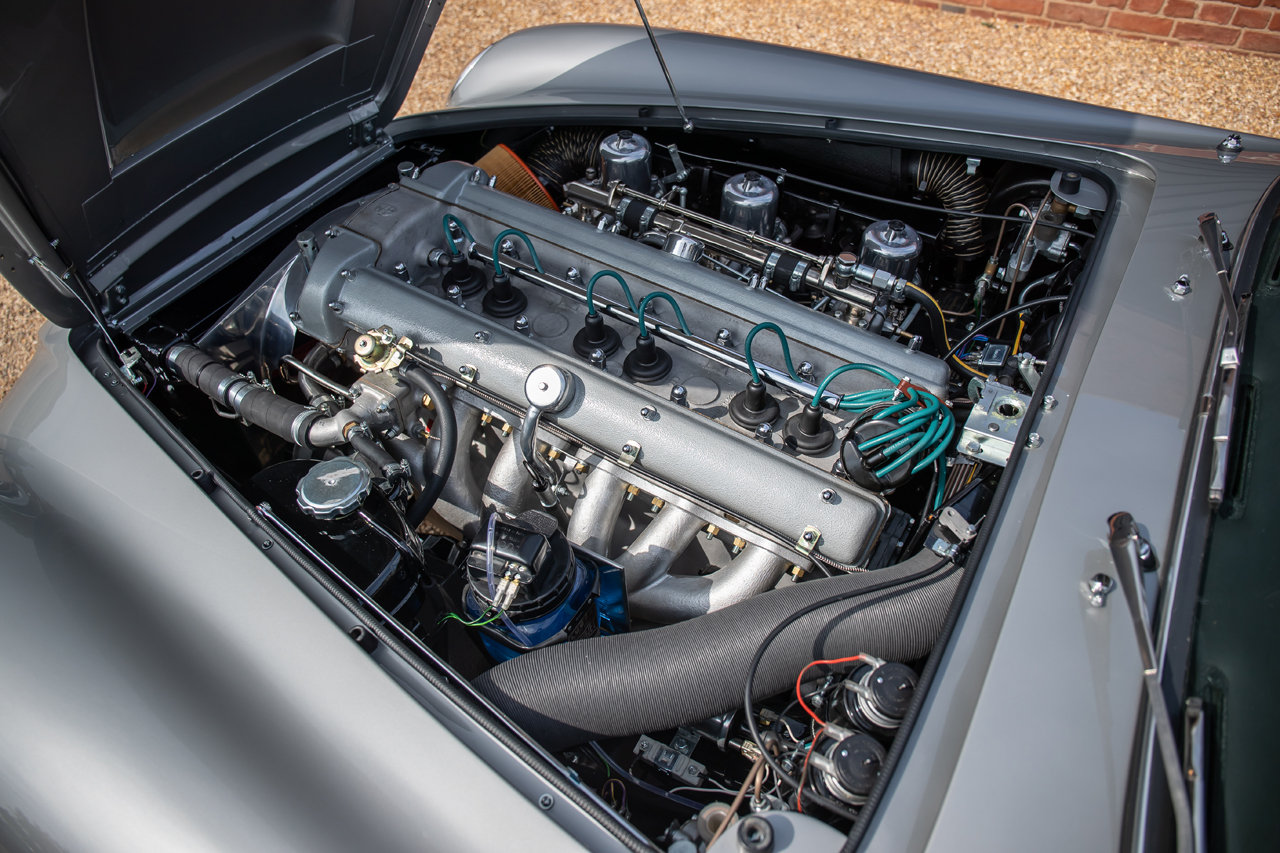 1964 Aston Martin DB5 For Sale (picture 5 of 6)