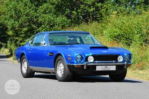 1974 Aston Martin V8 Series 3 For Sale
