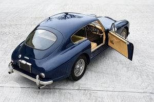 1954 Aston Martin DB 2/4 Mark I
