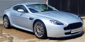 2006 1 of 2 Prodrive development cars - Aston Martin V8 Vantage