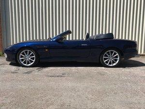 2000 Aston martin db7 volante For Sale