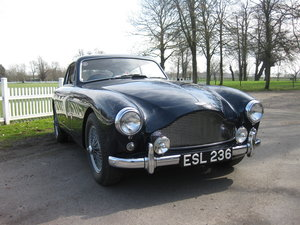 1958 Aston Martin DB2/4 MkIII Price Reduced  For Sale