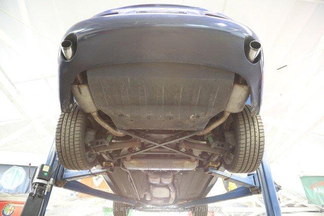 1998 Aston Martin DB7 Volante Convertible For Sale (picture 6 of 6)