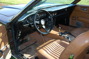 1973 Aston Martin DBSV8 Left Hand Drive For Sale