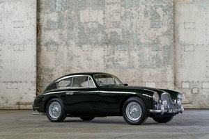 1954 Aston Martin DB2/4 Vantage For Sale
