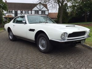 1973 Aston Martin Vantage  For Sale