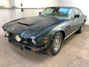 1972 Aston Marton DBS V8 For Sale by Auction