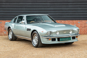 1978 Aston Martin V8 Vantage - Bolt On For Sale