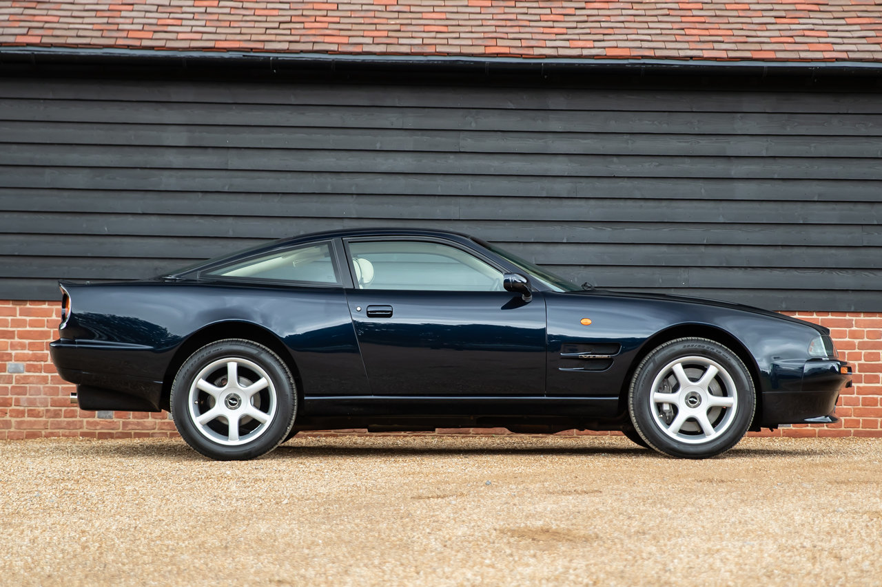 1998 Aston Martin V8 Coupe - 9 of 101 For Sale (picture 2 of 6)