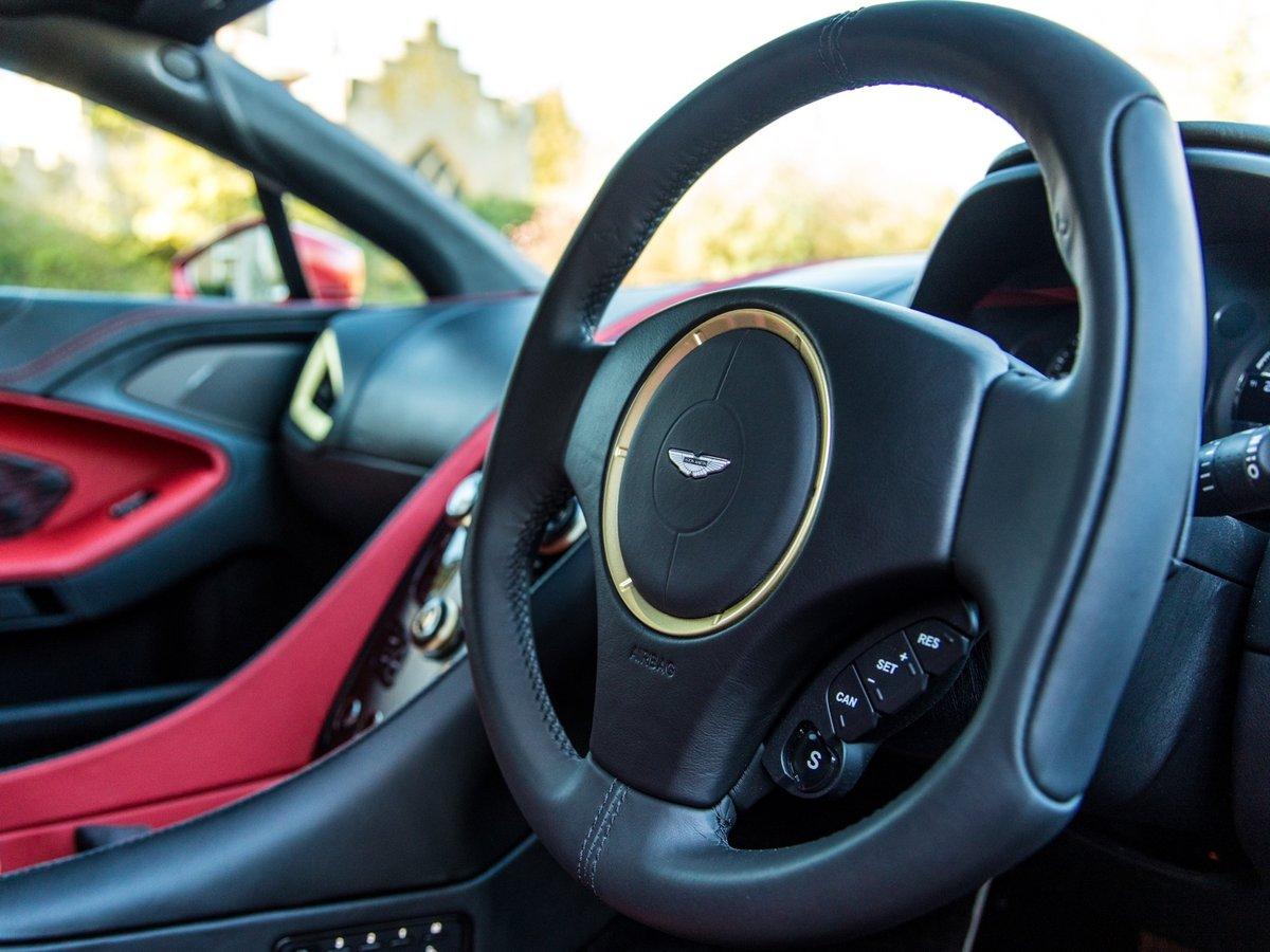 2019 Vanquish V12 Zagato Shooting brake For Sale (picture 5 of 6)