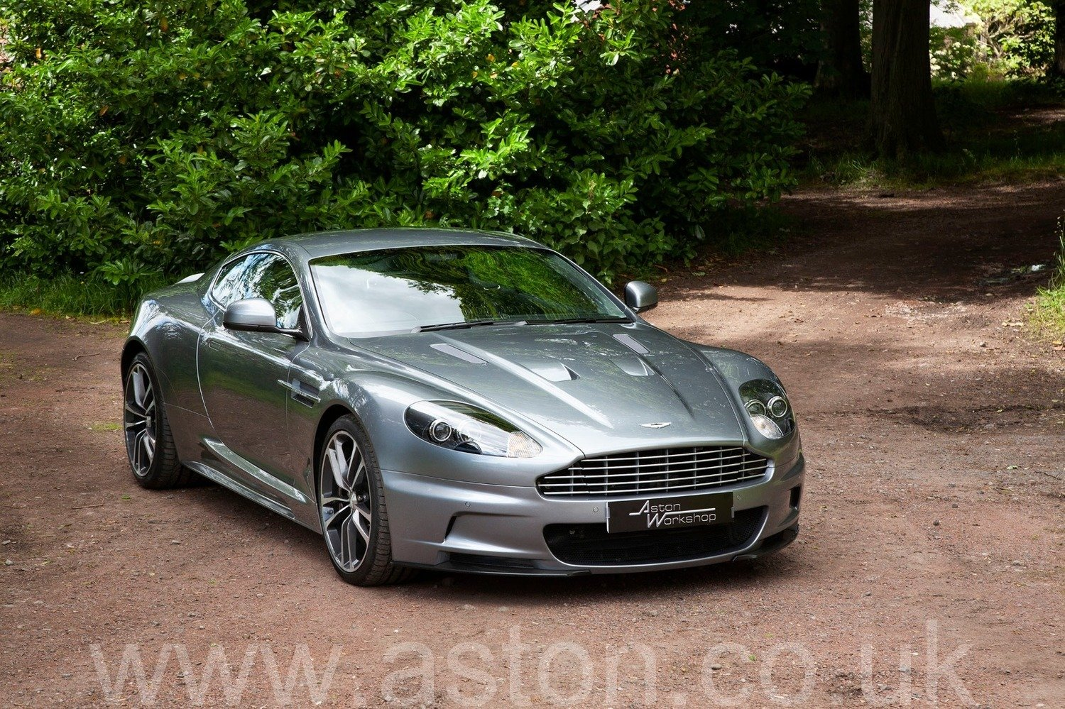 2012 Aston Martin DBS Automatic For Sale (picture 1 of 6)