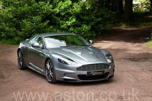 2012 Aston Martin DBS Automatic SOLD