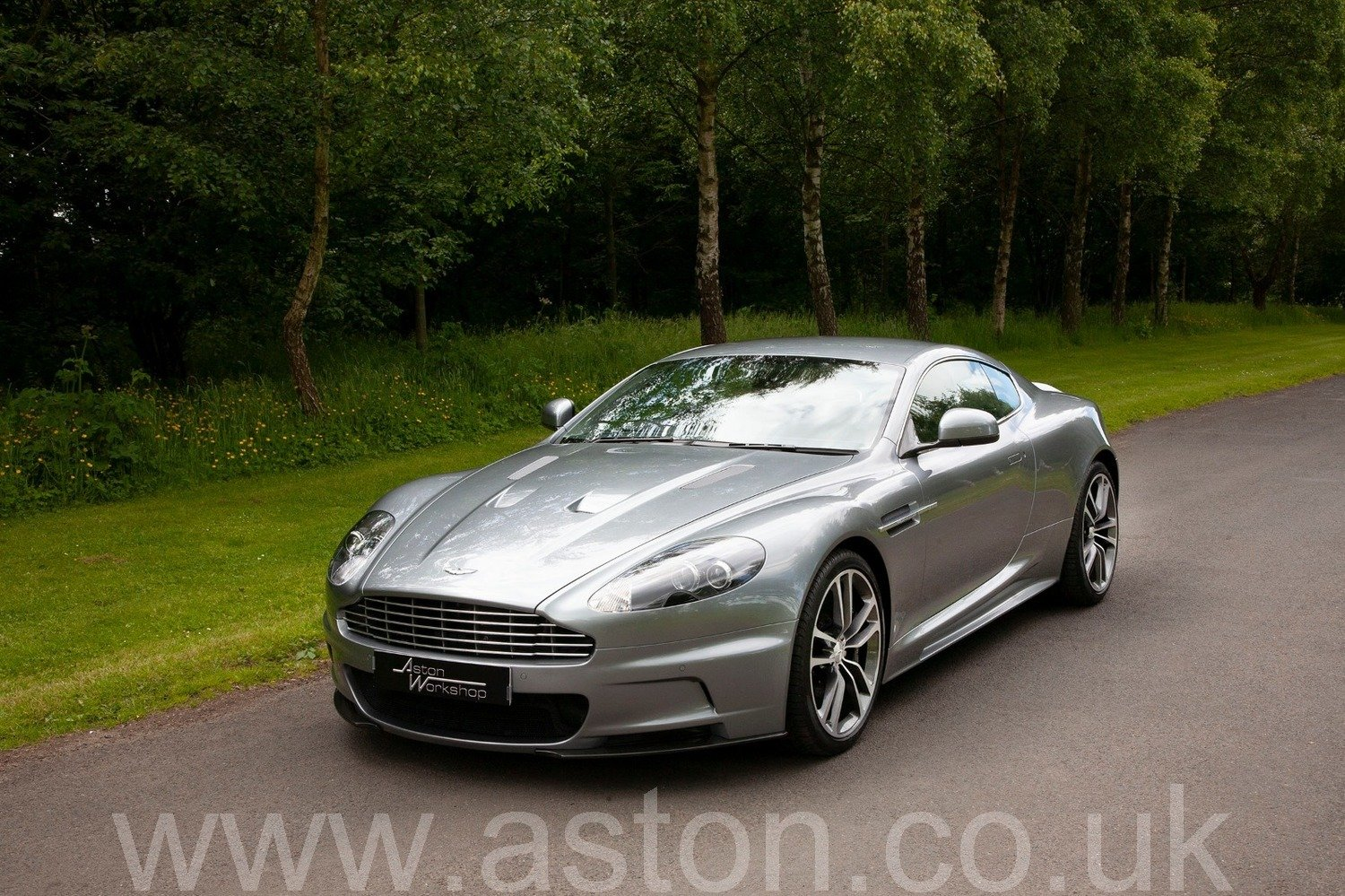 2012 Aston Martin DBS Automatic For Sale (picture 2 of 6)