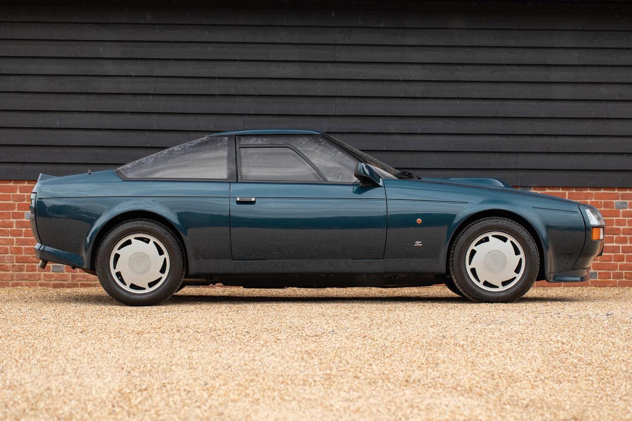 1988 Aston Martin V8 Zagato For Sale (picture 2 of 6)