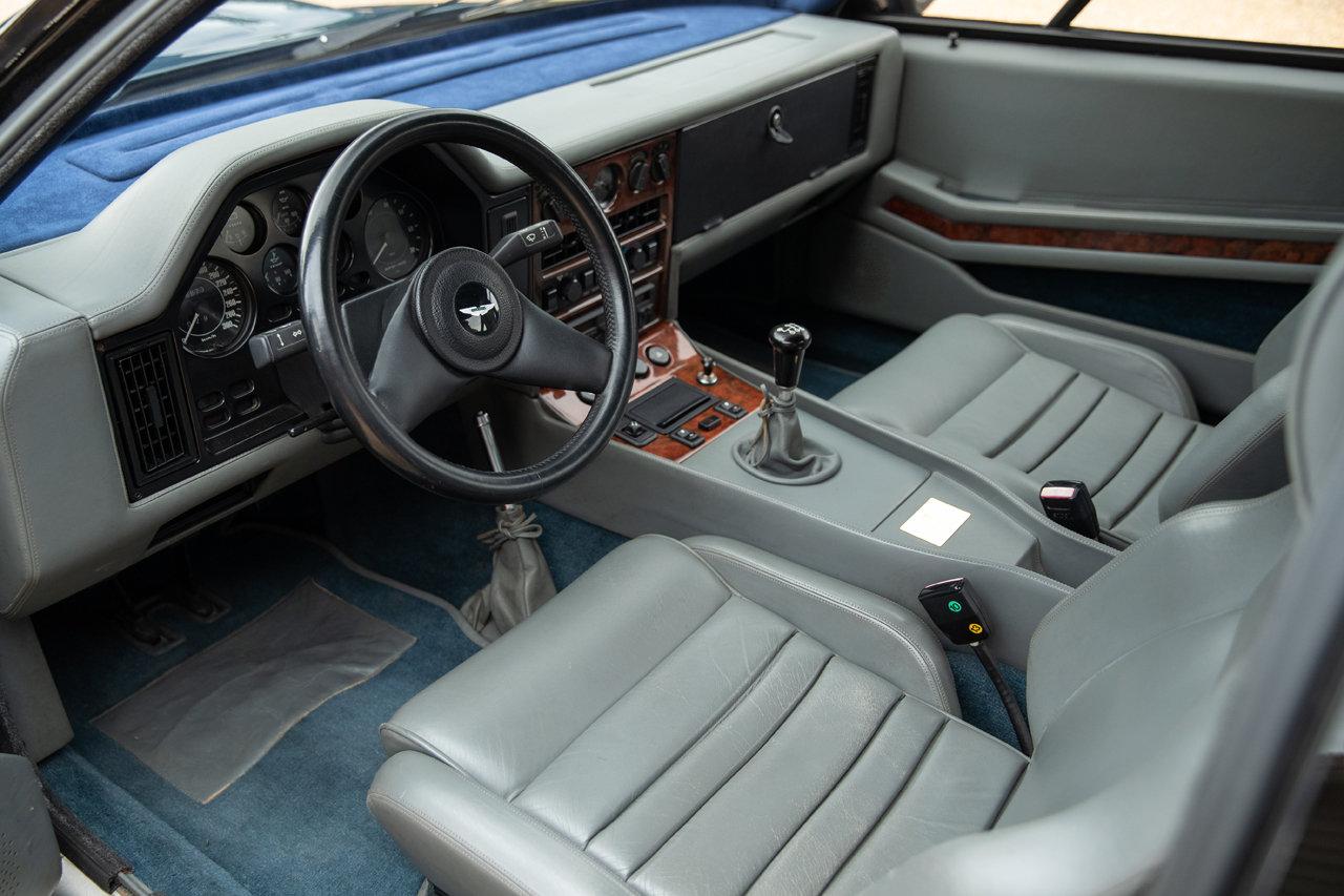 1988 Aston Martin V8 Zagato For Sale (picture 4 of 6)