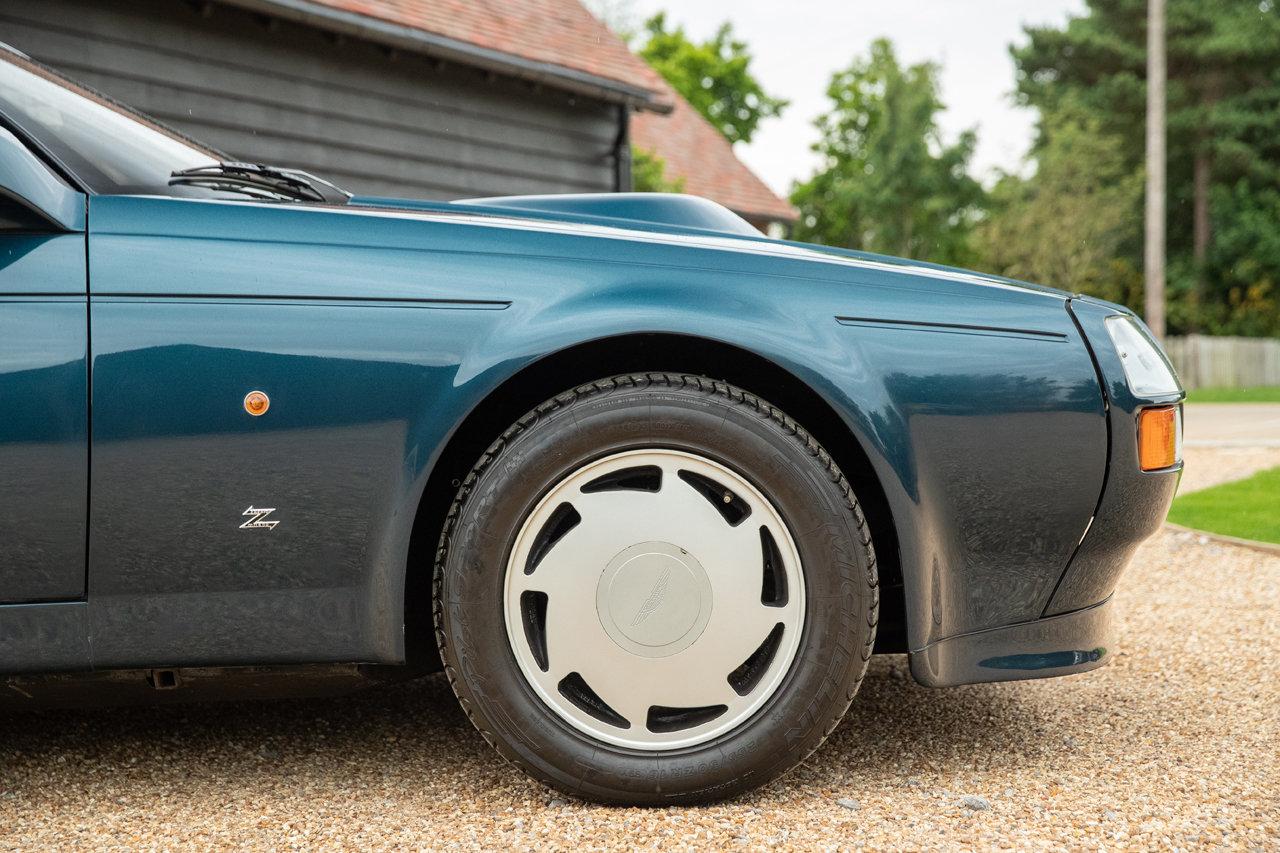 1988 Aston Martin V8 Zagato For Sale (picture 6 of 6)