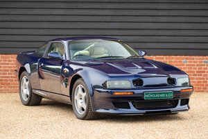 2000 Aston Martin Vantage Le Mans V600